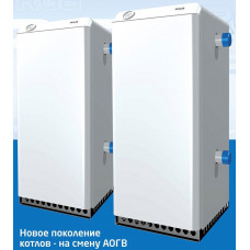АОГВ 11,6-3 Ростов 2210-063