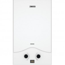 Газовый водонагреватель ZANUSSI GWH 10 Senso