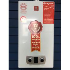 Газовый водонагреватель Ладогаз 11PL