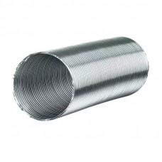 Воздуховод гибкий 135 мм длина 3 метра