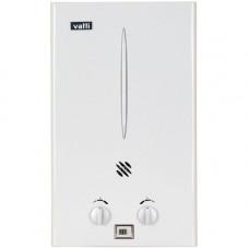 Газовый водонагреватель VATTI LR20-MA 10 л. Белый