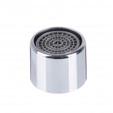 Аэратор смесителя воды, внутренняя резьба, пластик