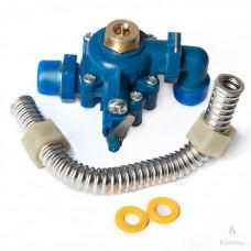 Комплект для замены водяного узла STG узлом BaltGaz в ВПГ NEVALux 5514 3264-40.000