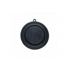 Мембрана водяного блока NEVA-4510/4511/4513 (черная) 76мм