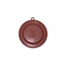 Мембрана водяного блока NEVA-4510/4511/4513 (красная) 76мм