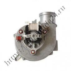 Вентилятор подходит для VAILLANT Turbomax Pro, Plus, TurboTec Pro, Plus 0020020008
