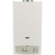 Газовый водонагреватель BAXI  SIG-2 11 P (полуавтомат)