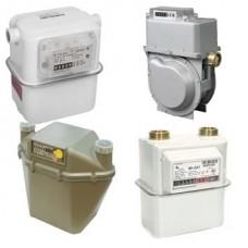 Поверка газовых счетчиков без снятия прибора и нарушения пломбы.