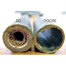 Промывка газовой колонки
