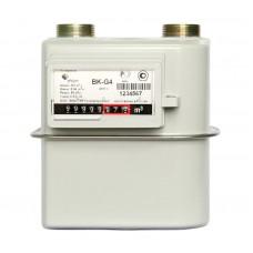 Счетчик газовый BK G 4, левый